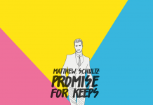 Matthew Schultz - Promise For Keeps