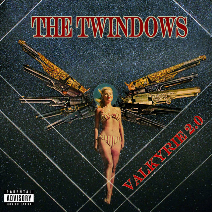 The Twindows - Forgiven (Review)