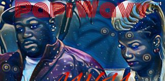 Papi Wavy - Awil