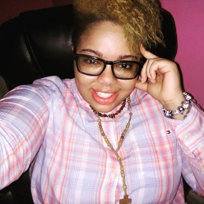 Mizz Frankie J Beatz - Rachael Ray