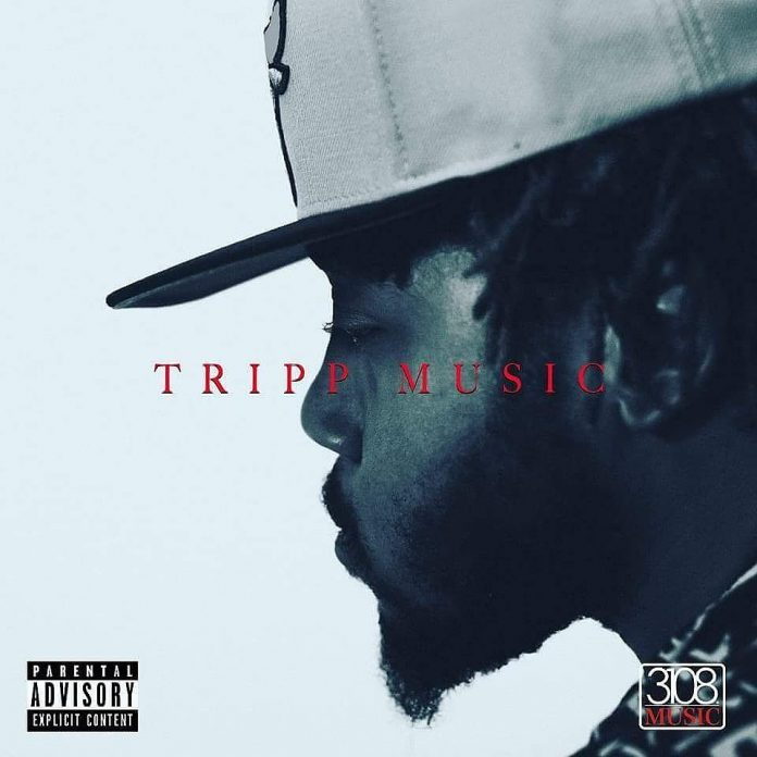 TRIPP - Tripp Music