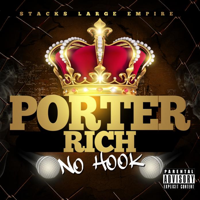 Porter Rich - **No HOOK**