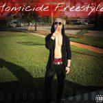 Original Rome - Homicide Freestyle (Prod By. Sean)