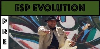ESP EVOLUTION - BURNING