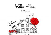 Willy Flee - Can't Believe Ft Meeshay