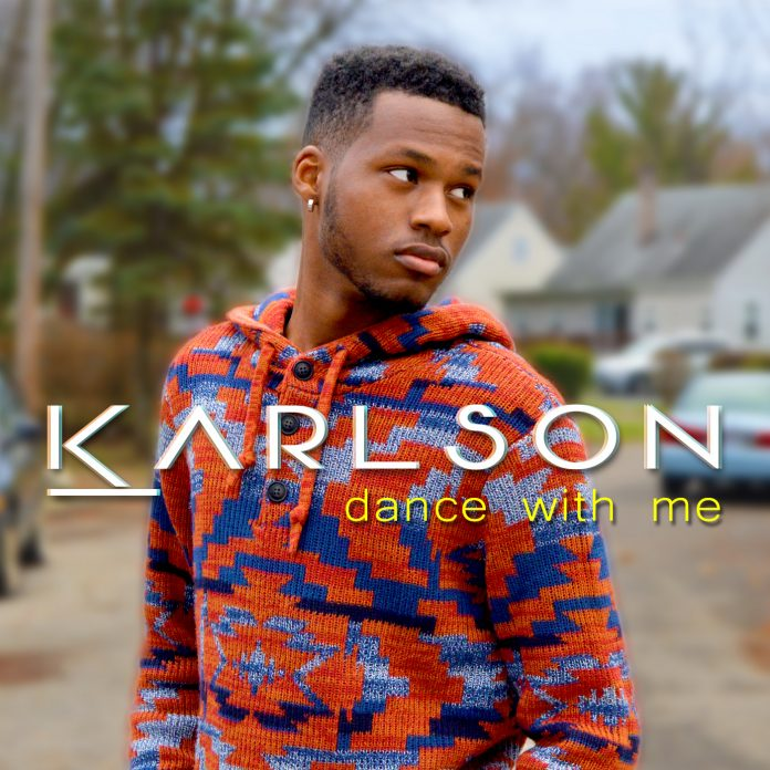 Karlson - Dance With Me