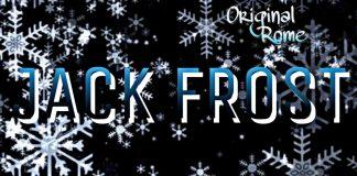 Original Rome - Jack Frost (Prod By. Blasian Beats)