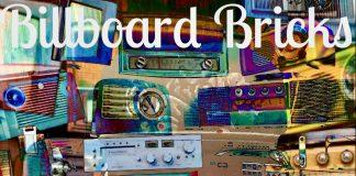 Billboard Bricks - Popping Shit