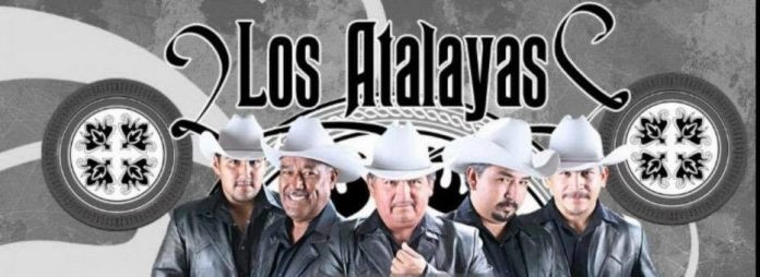 Introducing Los Atalayas