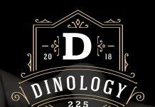 Dino - Dinology