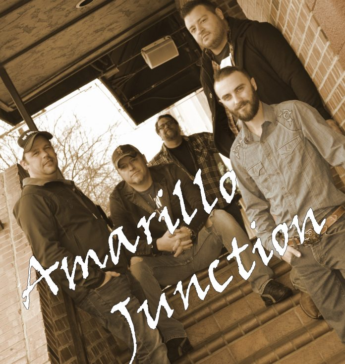 Amarillo Junction - That Could Be Us