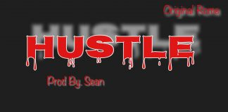 Original Rome - Hustle (Prod By. Sean)
