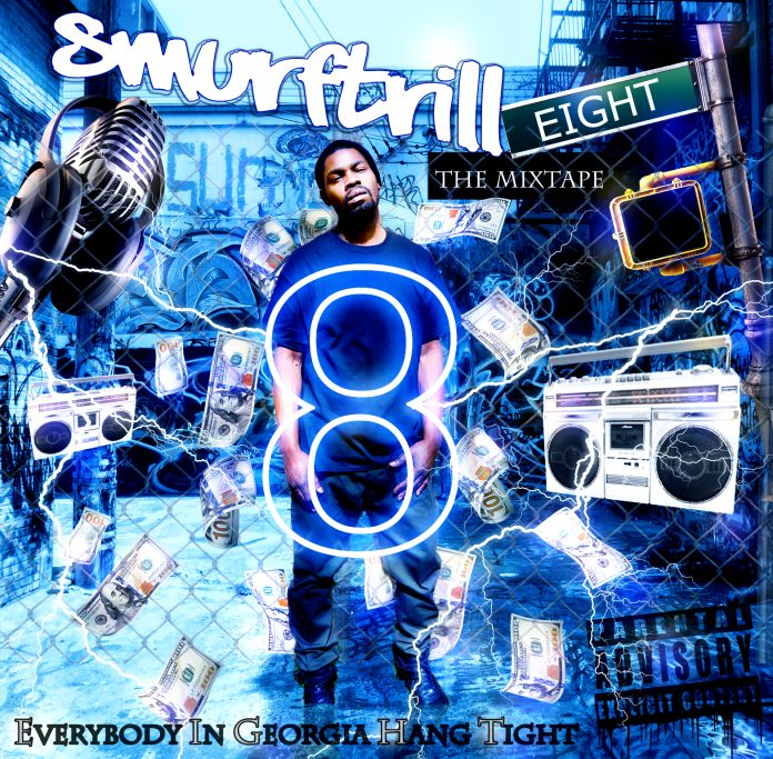 Smurftrill - EIGHT