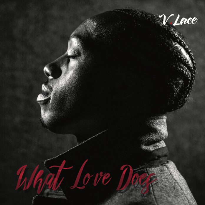V.Lace - Edges (What Love Does)