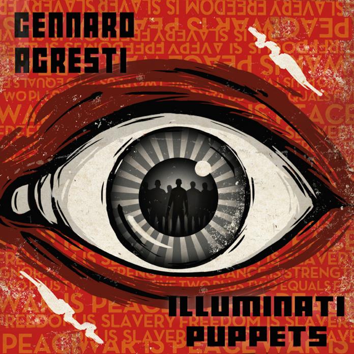 Gennaro - Illuminati Puppets