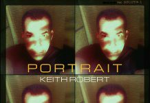Keith Robert - PORTRAIT