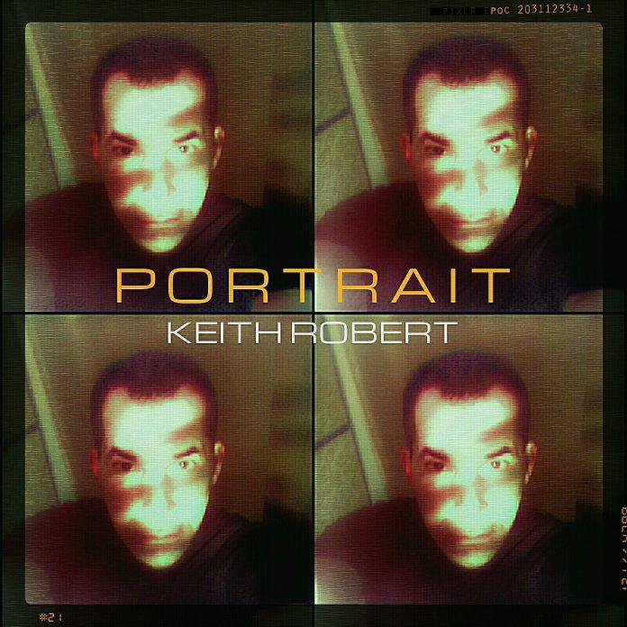 Keith Robert - PORTRAIT