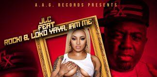 JLC ft Loko Yaya, Rocki B, Iam Me - Mona Lisa