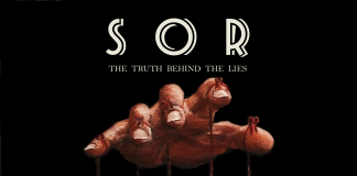South Of Reality - The Truth Behind The Lies