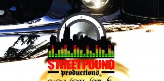 Street Pound Productions - So Xclusive