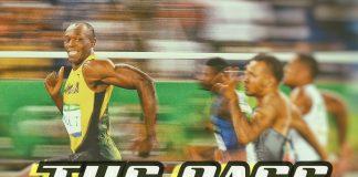 Tony Grands - The Race