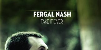 Fergal Nash - Take It Over