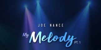 Joe Nance - My Melody Pt.1 (Review)