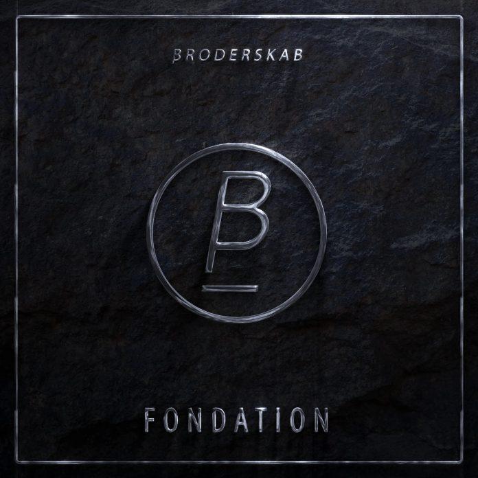 Broderskab presents 'Solberjum - Roads'