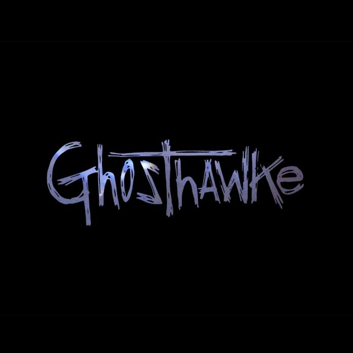 Ghosthawke - MADULA
