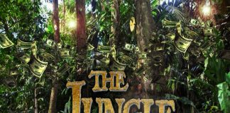 Zemhar - The Jungle