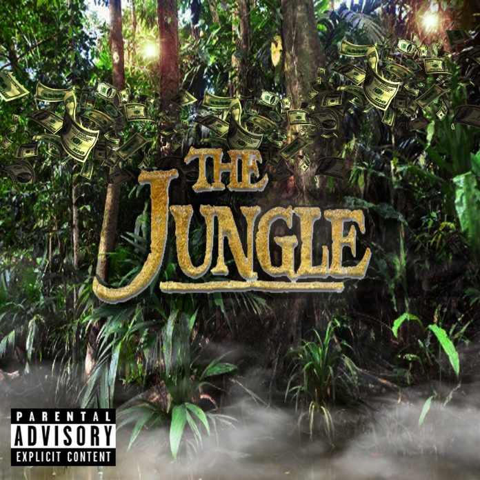 Zemhar - The Jungle
