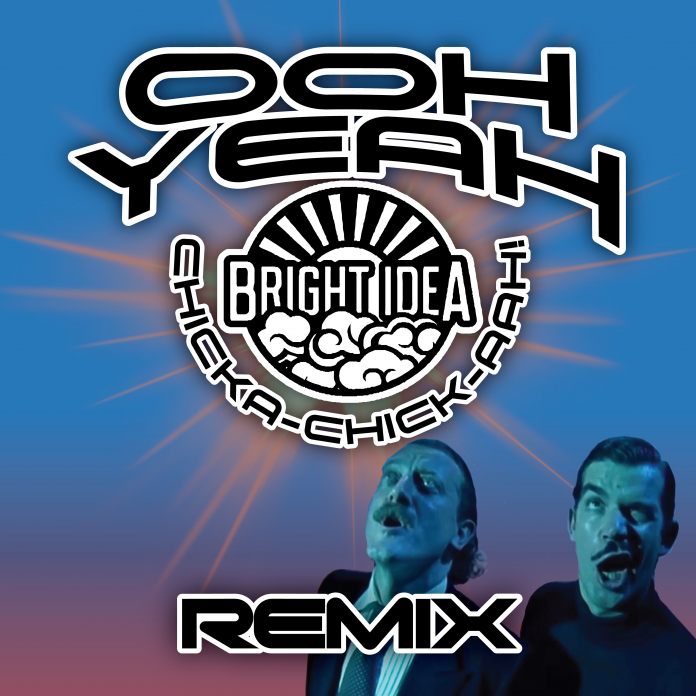 Bright Idea - Yello - Oh Yeah (Bright Idea Remix)