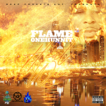 FLAME ONEHUNNIT - HEAT WAVE