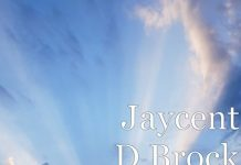 Jaycent D Brock - My Dearest Lover (Piano Solo)