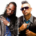 Troyton Music Teams Up Sean Paul & Mavado