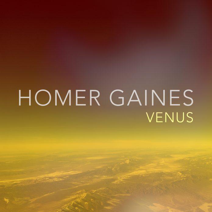 Homer Gaines - Venus