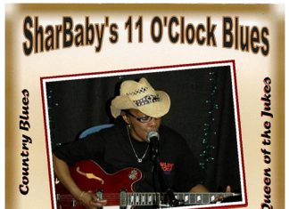 SharBaby - Alabama Bound (SharBaby's 11 O'Clock Blues)