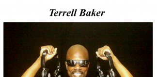 Terrell Baker - Trouble Get Outta My Way