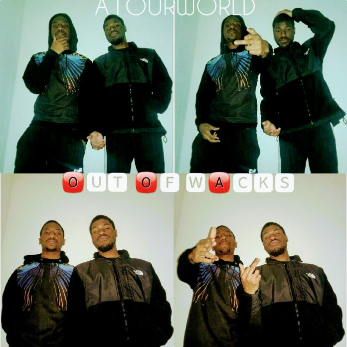 A1OURWORLD - Out Of Wacks