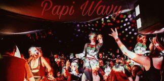 Papi Wavy - Faded