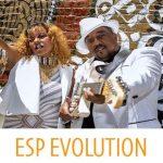 ESP EVOLUTION - WISHING ON A FALLING STAR