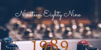 El-Amin - All the Feels (Nineteen Eighty Nine)