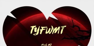 Mack MJ - TYFWMT