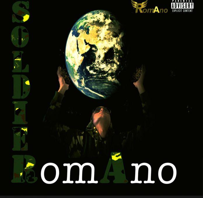 RomAno - Soldier
