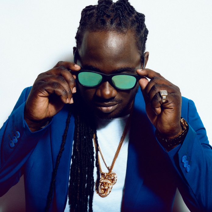 I-Octane Releases his Album