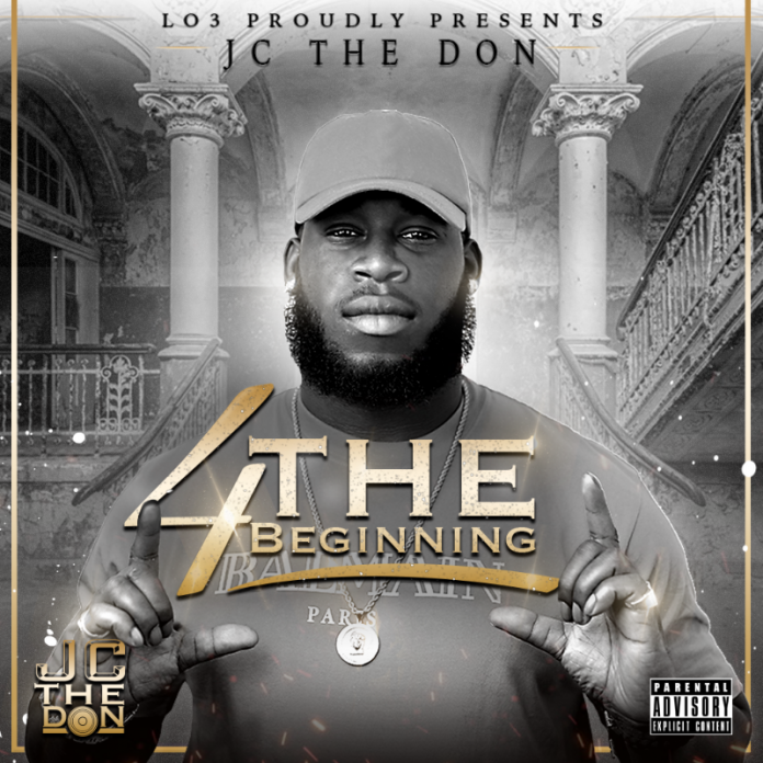 JC The Don - Looking Out (Review)