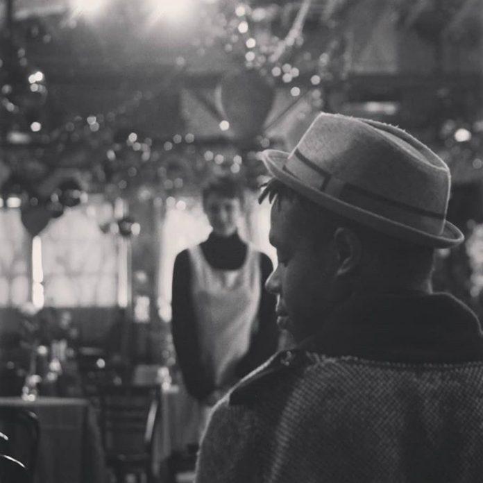 Lee Clark Allen - I Won't Tell Myself A Lie (Review)