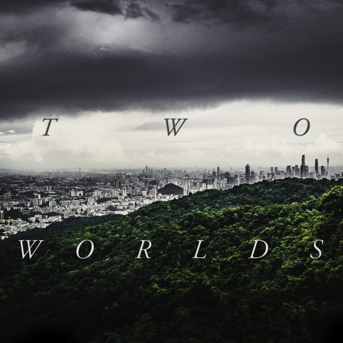 Axel Thesleff - Two Worlds EP