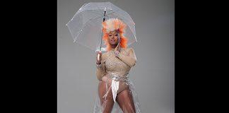 Butta B-Rocka - The Storm