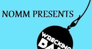 Nick O - Wrecking Ball